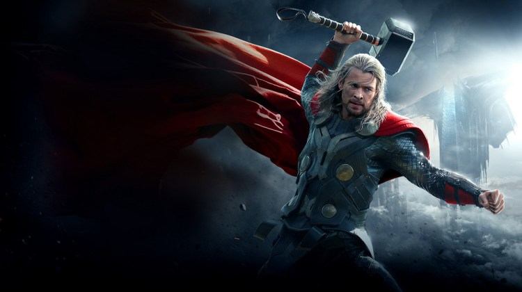 Ten Things That Have Me Excited To See Thor Ragnarok In A Month