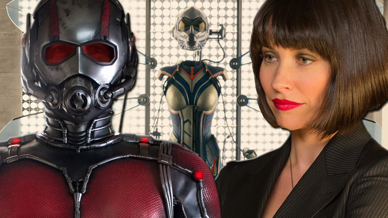 AntMan-and-Wasp