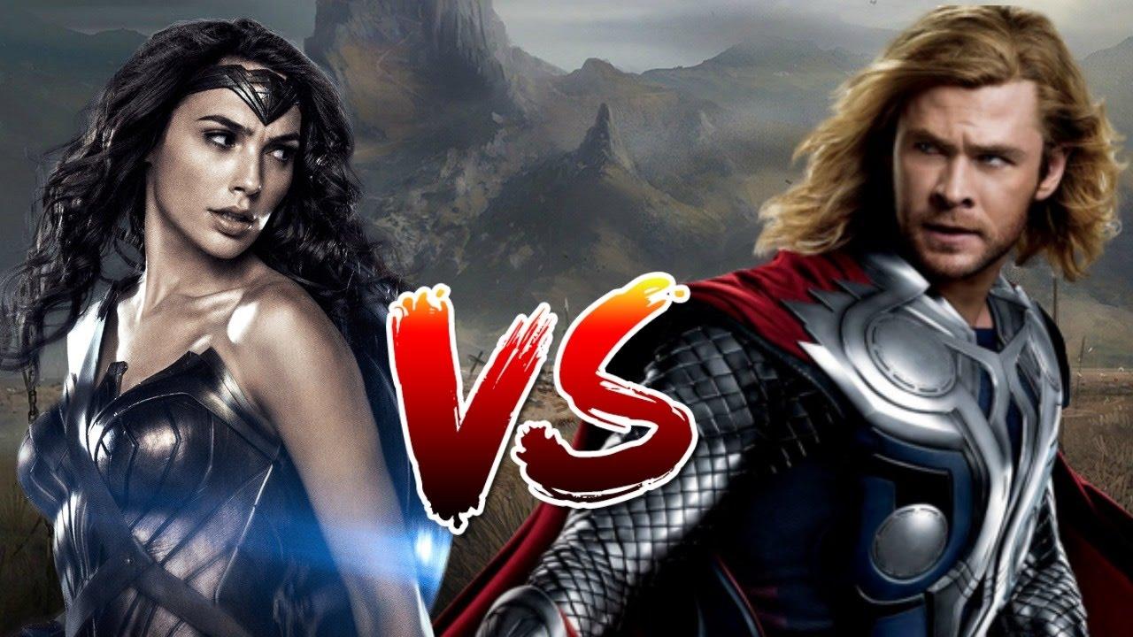 Wonder-Woman-Thor
