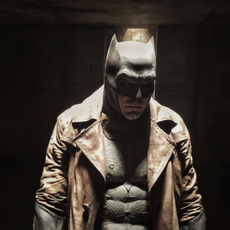 Knightmare-Batman