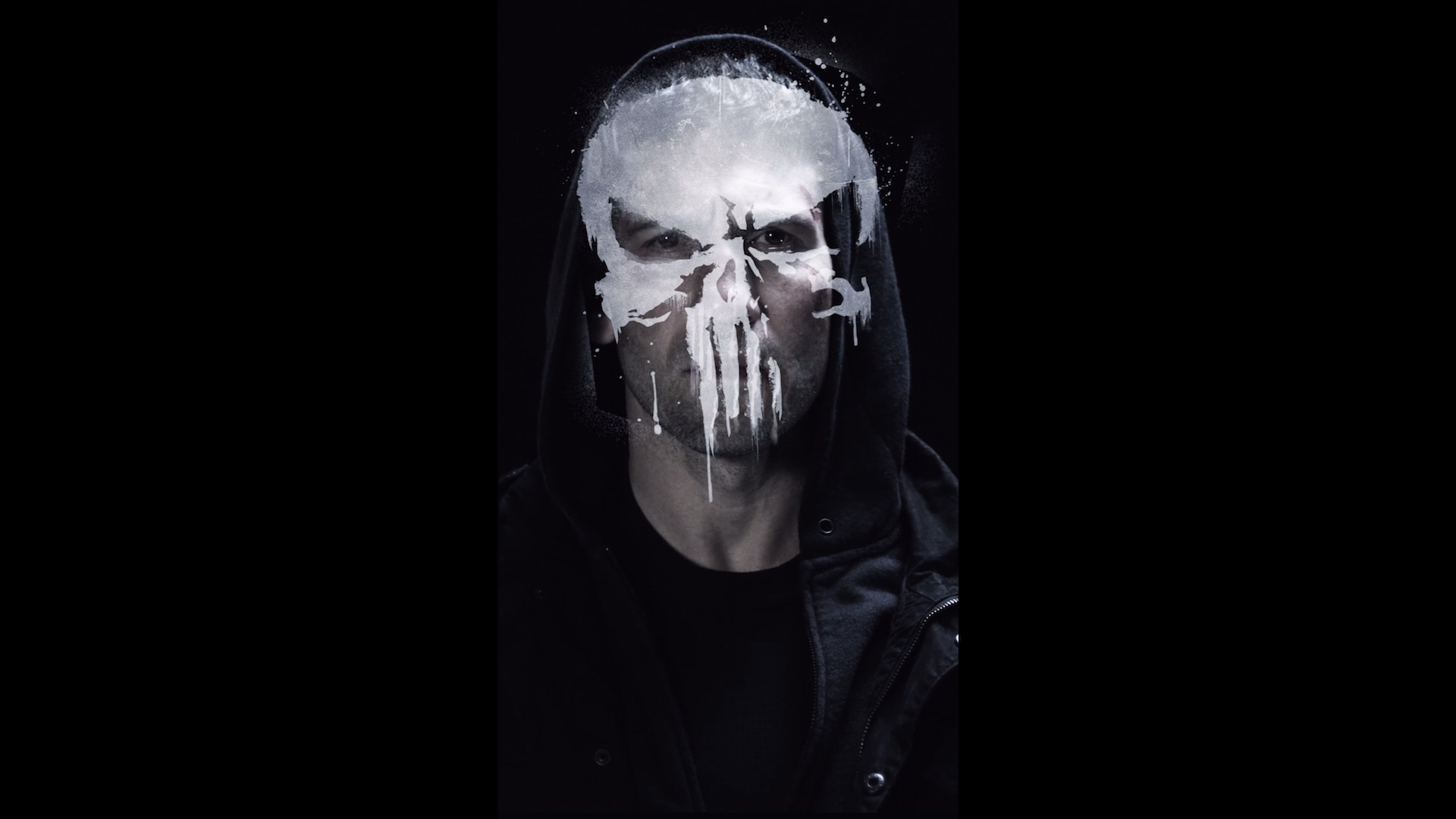Cool new 'The Punisher' motion poster released by Netflix