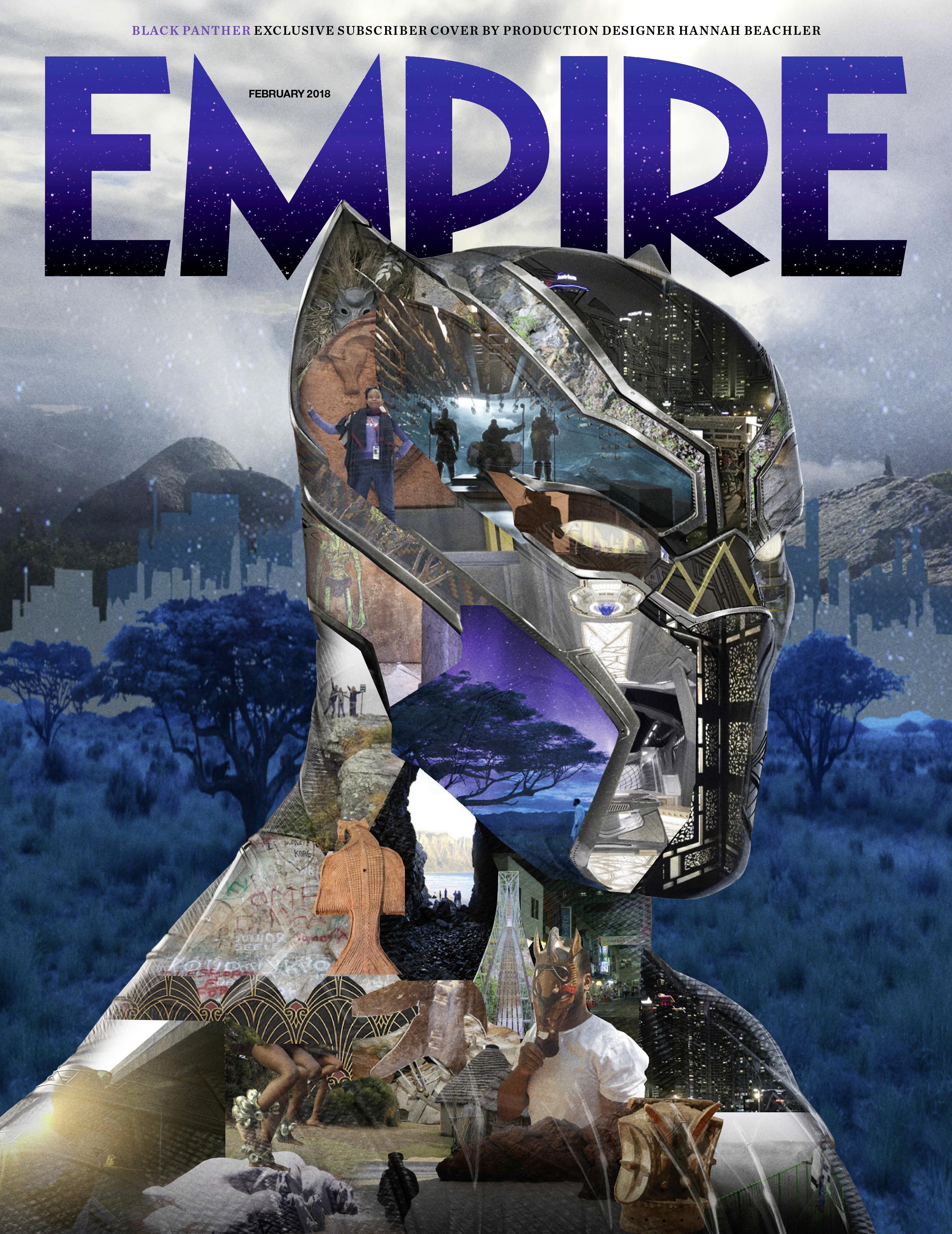 empire podcast black panther ile ilgili görsel sonucu