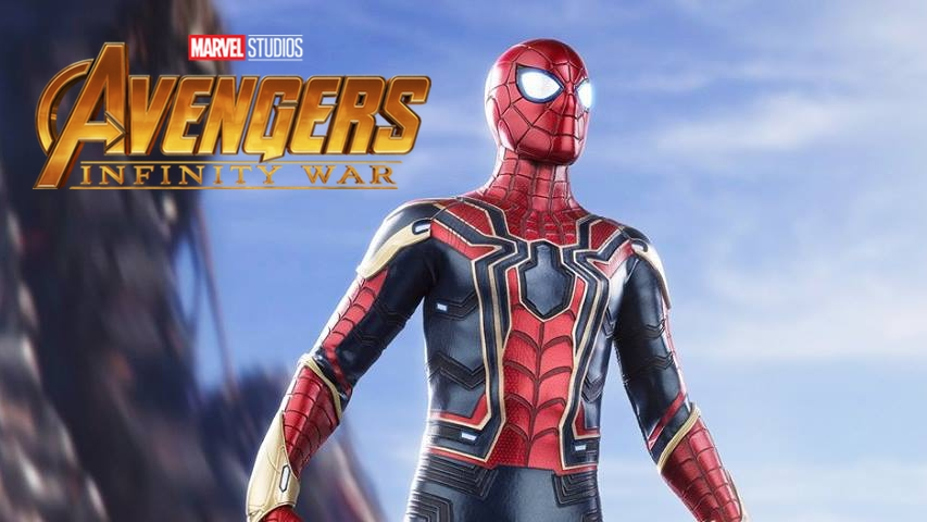 AIW featured Hot Toys Spider-Man
