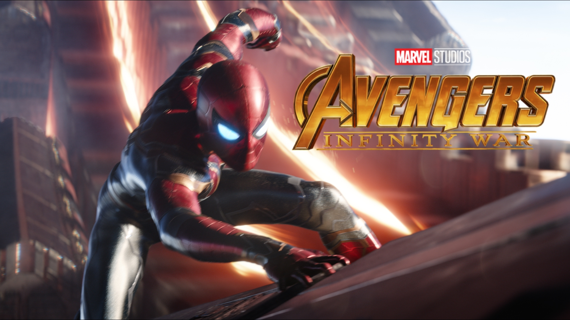 AIW featured Iron Spider