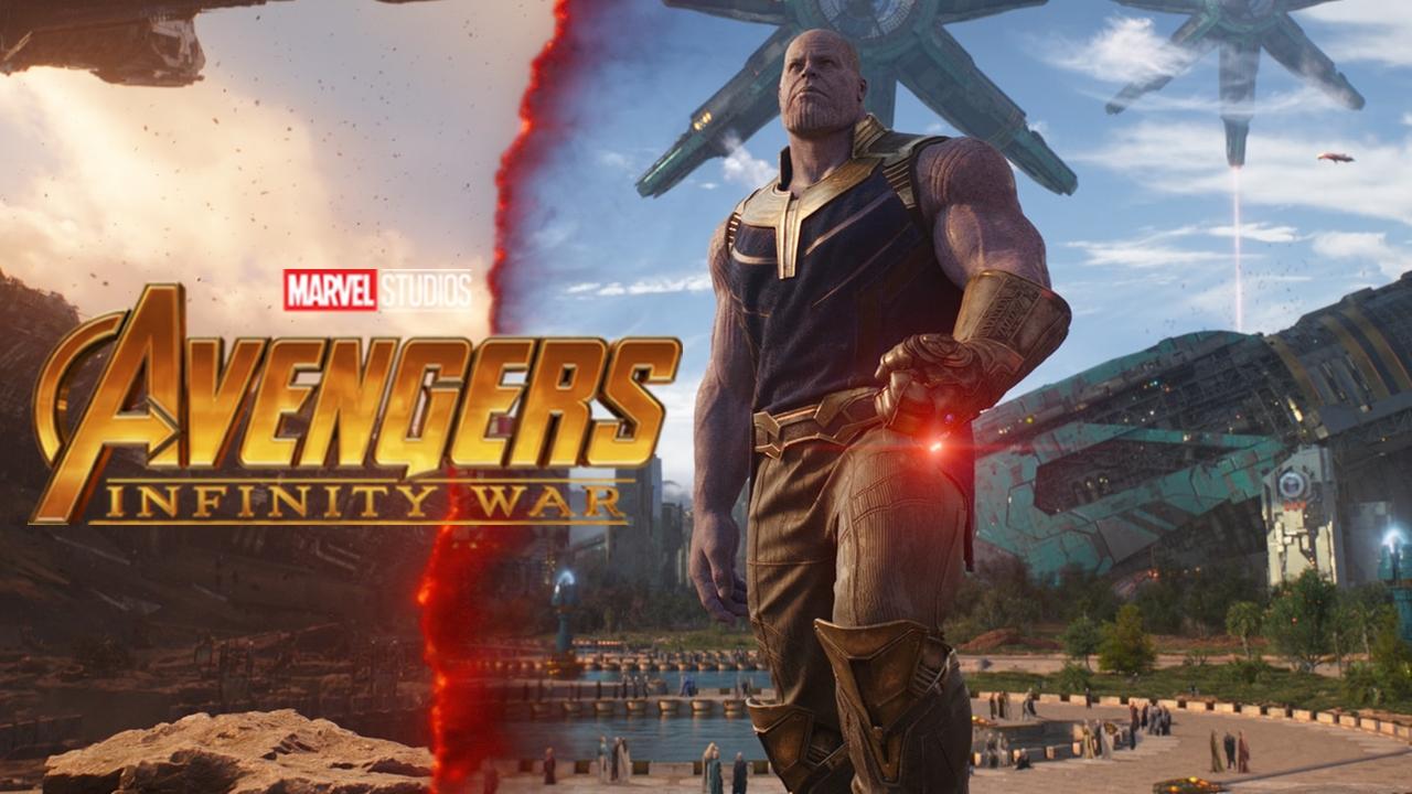AIW featured Thanos Titan