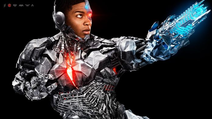 ray fisher doesn t know if he s getting a cyborg movie it would be