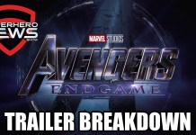 'Avengers: Endgame' Trailer Breakdown