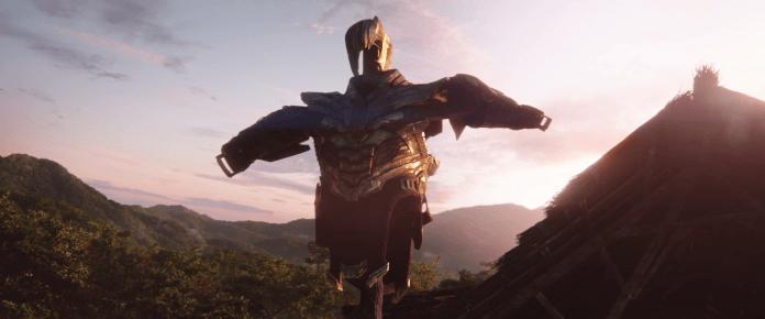 Over 50 Hd Screencaps From The Avengers Endgame Trailer