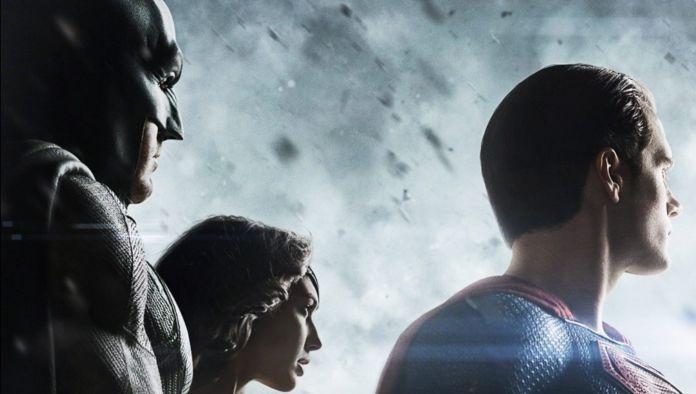 Superman Vs Batman Online