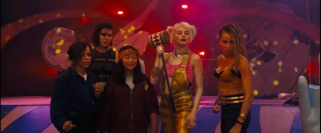Birds of Prey - Trailer 2 - 27