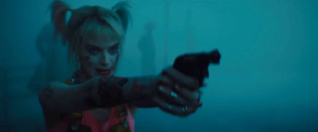 Birds of Prey - Trailer 2 - 49