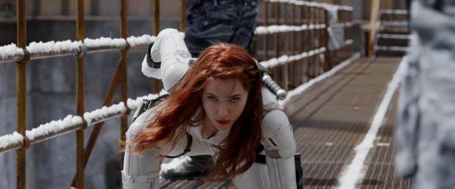 Black Widow - Trailer 1 - 13