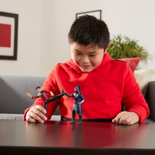 Hasbro - Marvel - 6-Inch - Shang-Chi - 03