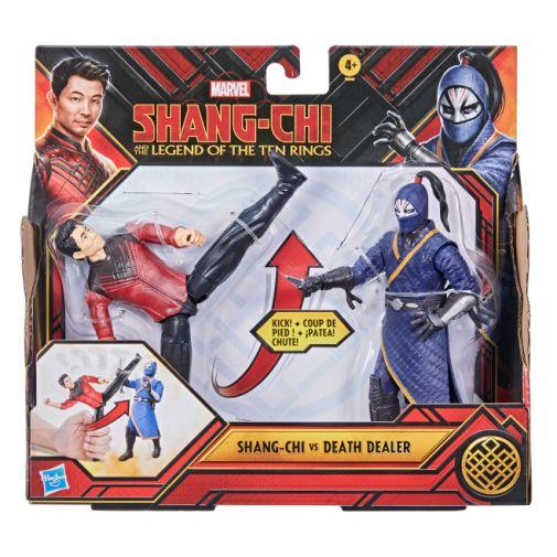 Hasbro - Marvel - 6-Inch - Shang-Chi - Battle Pack - 04