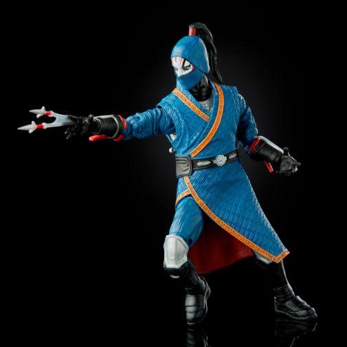 Hasbro - Marvel - Marvel Legends - Shang-Chi - Death Dealer - 04