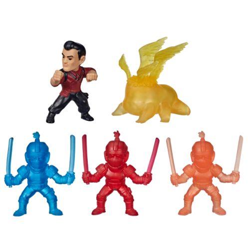 Hasbro - Marvel - Mini-Figures - Shang-Chi - 11