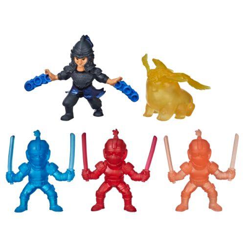 Hasbro - Marvel - Mini-Figures - Shang-Chi - 14