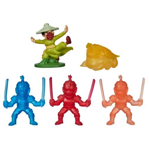 Hasbro - Marvel - Mini-Figures - Shang-Chi - 15