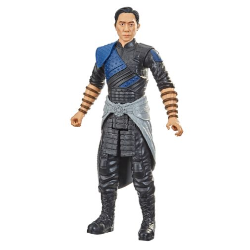 Hasbro - Marvel - Titan Figure - Shang-Chi - Wenwu - 03