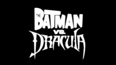 The Batman vs. Dracula (2005)