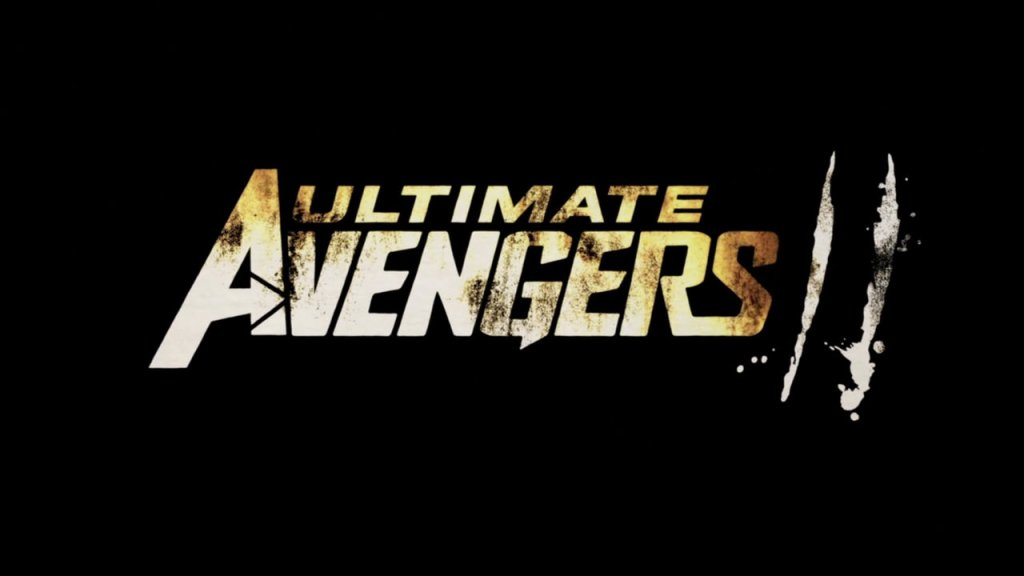 Ultimate Avengers II (2006)