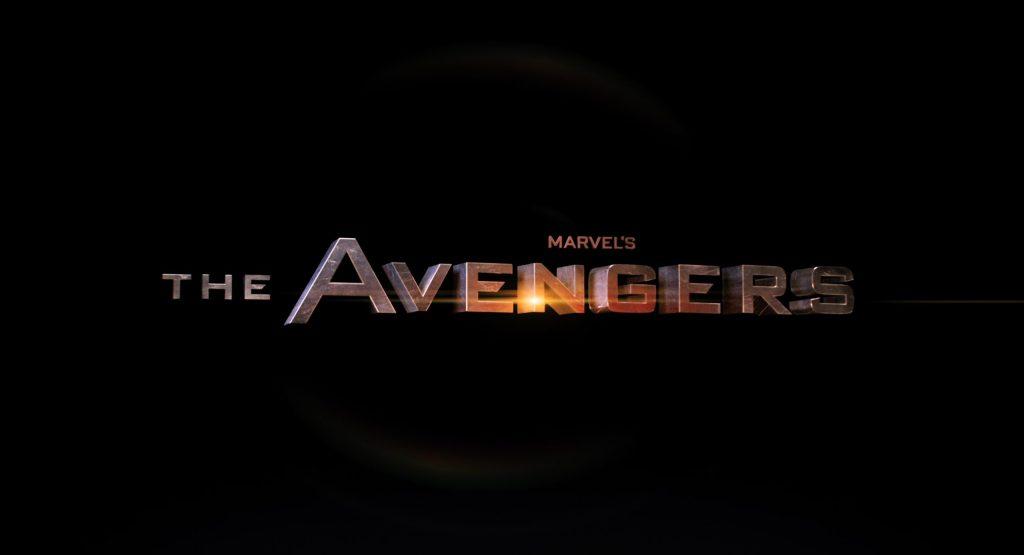The Avengers [4K]