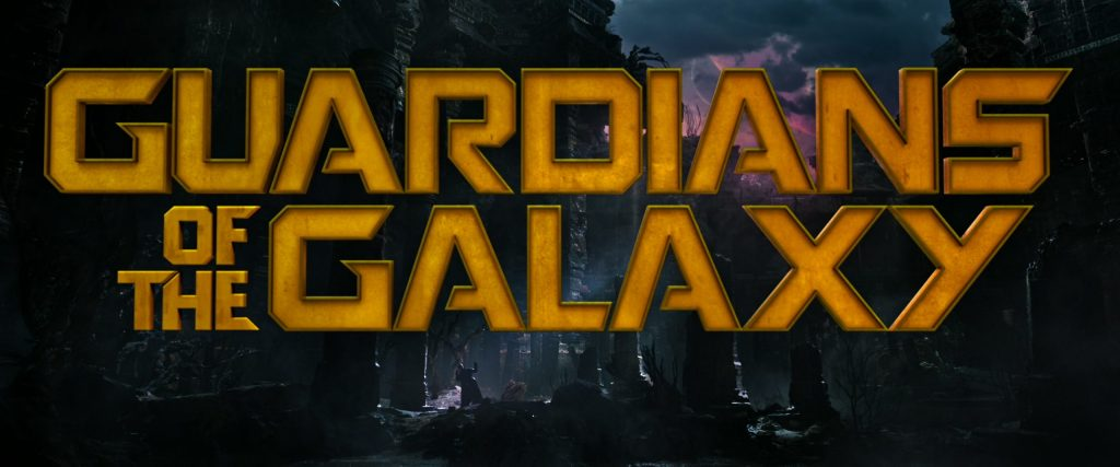 Guardians of the Galaxy (2014) [4K]