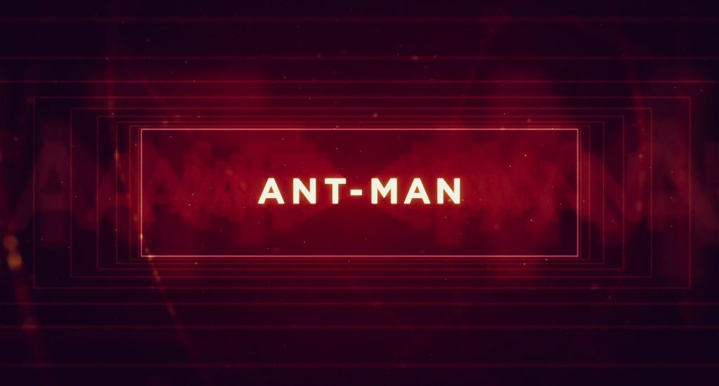 Ant-Man (2015) [4K]