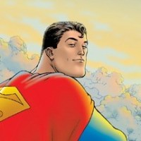 La chute des super-héros (3) : Ce qu'on fait avant la mort (All Star Superman)