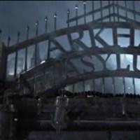 Les fous d'Arkham (2) : entre les murs de l'asile