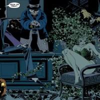 Les fous d'Arkham (1) : aux origines de la folie