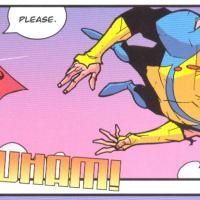 Le super-héros et ses émules (1) : « Tu seras un homme, mon fils »