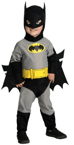 Perfect Kids Love Batman. And We Love It When Kids Want To Be Batman. Give This Batman  Costume To Your Little Toddler, So That You Can Start Him Early In The Ways  ...