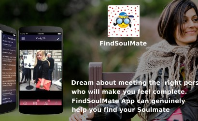 FindSoulMate – Only App on Planet which can genuinely help you find your Soulmate