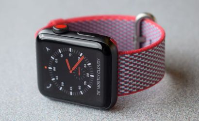 Apple Watch Series 3 first look: The smartwatch is breaking free at last