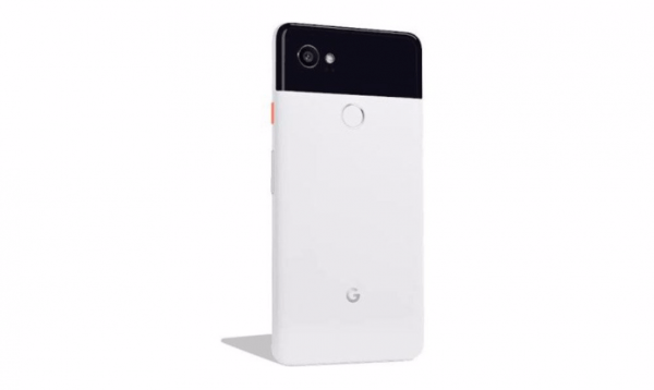 This is the Pixel 2 XL, starting at $849