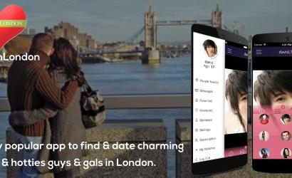 LoveInLondon – Life, Love, London