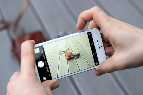 9 Awesome camera apps for the iPhone