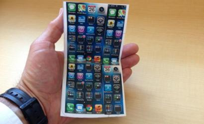 Apple partners with LG Display for foldable iPhone in 2020