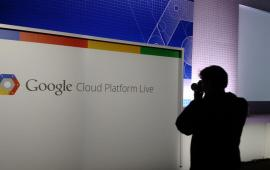 Google's first India Cloud Platform goes live in Mumbai