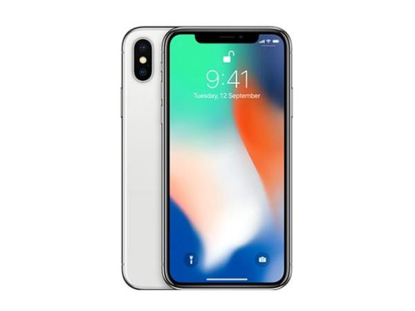 iPhone X users report distorting sounds from top speaker