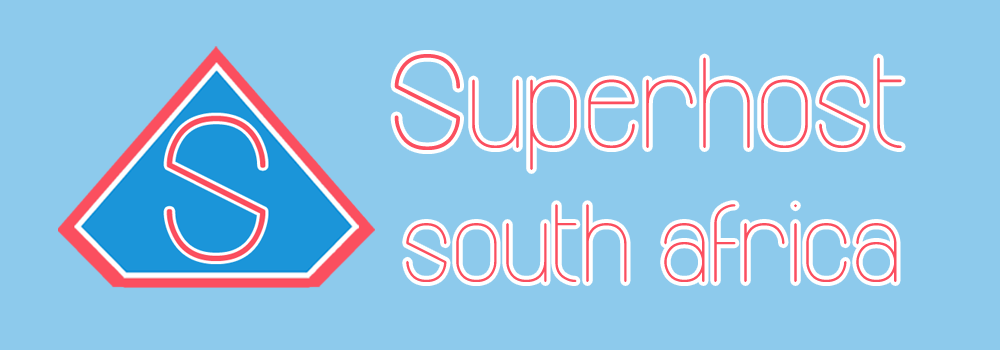Superhost South Africa is Born