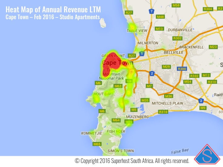 airbnb-cape-town-numbers-feb-2016-studio-heat-map-greater