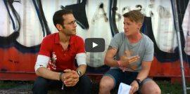 Evolution Radio Show Folge #022 – Interview mit Adel Moussa von suppversity.com