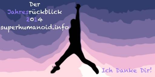 Paleo Szene D-A-CH Jahresrückblick 2014