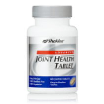 ADVANCED JOINT HEALTH SHAKLEE AJHT