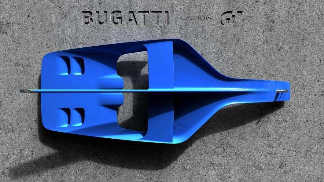 Bugatti hava giriş manifoldu
