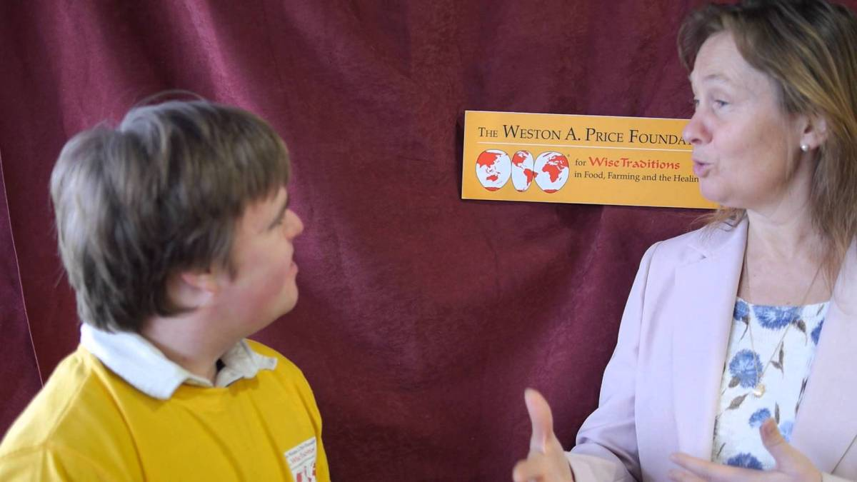 Bağırsak tedavisi ile 10 bin otizmli çocuğu iyileştirdi