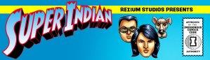 Super Indian Logo
