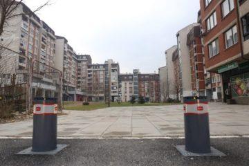 Završena sanacija i uređenje Trga Radakovo